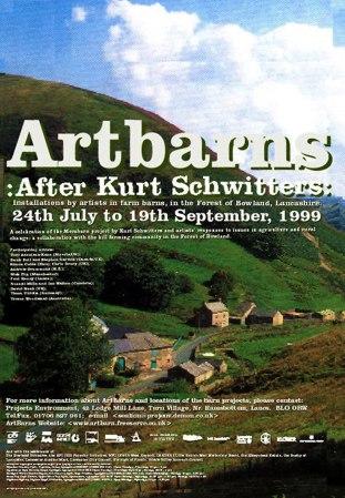ARTBARNS-POSTER