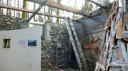 Public Funding and the Restoration of the Merz Barn | Kurt