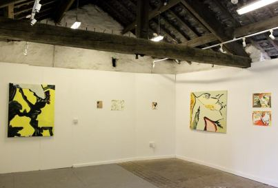 Shippon Exhibition 3/16 (2)