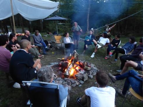 1st night bonfire for web