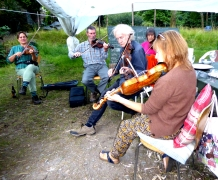 The Lakeland Fiddlers