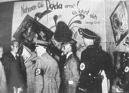 Hitler degen 1