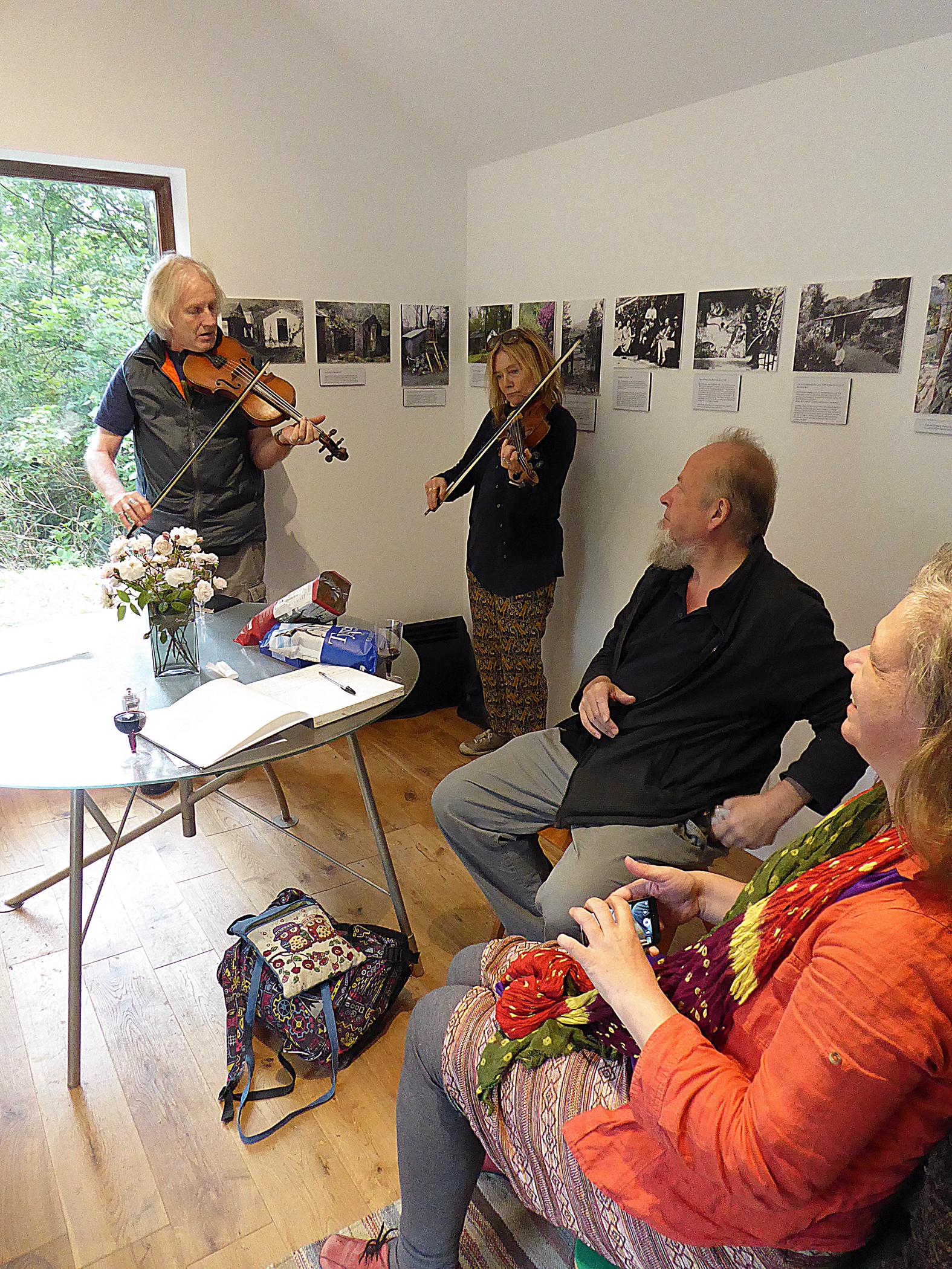 News & Events | Kurt Schwitters' last Merzbau: The